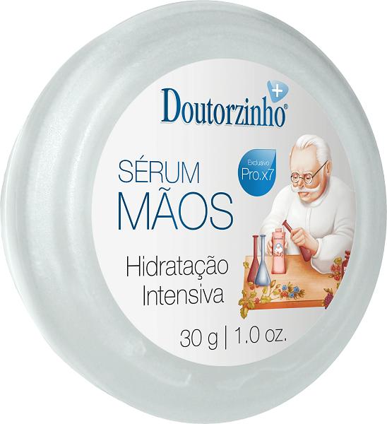Doutorzinho Sérum Mãos